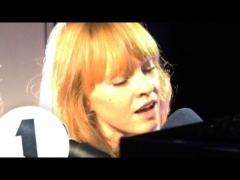 Lucy Rose - What A Wonderful World (by Louis Armstrong) - Radio 1's Piano Sessions