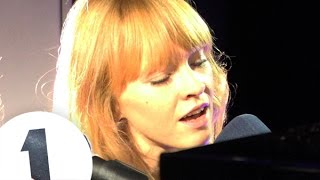Lucy Rose - What A Wonderful World (by Louis Armstrong) - Radio 1