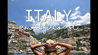 Travel with me on our adventure from ottawa , canada to the amalfi coast for fully paid trip being top 10 team in beachbody this past year. a wee...