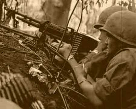 What're we fighting for ? (Vietnam Song)