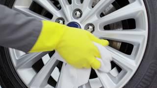 Come pulire i cerchi in lega | Ford Italia thumbnail
