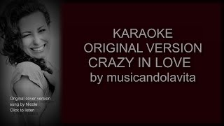 Baixar - Crazy In Love Fifty Shades Of Grey Karaoke Grátis