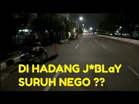 OH GINI TERYATA KUPU KUPU MALAM JAKARTA