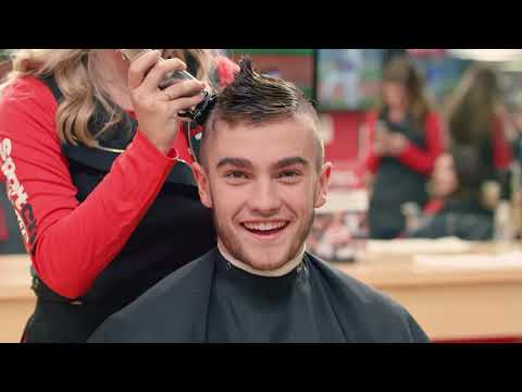 Sport Clips Haircuts - Cut The Wait - YouTube