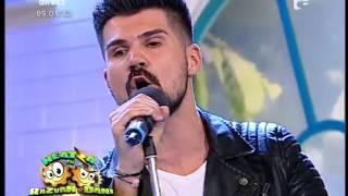 "Lucian Colareza feat. Danny Mazo - ""Tanto amor"""