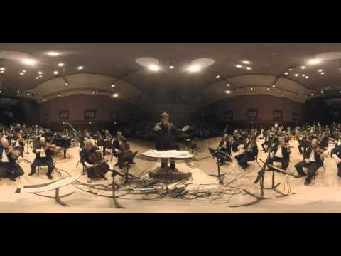 BBC Concert Orchestra  Theme from Star Wars duced by Mark Kermode