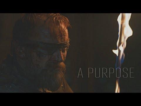 (GoT) Beric Dondarrion || A Purpose