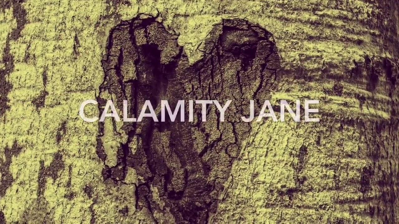 Wild Heart (Calamity Jane)
