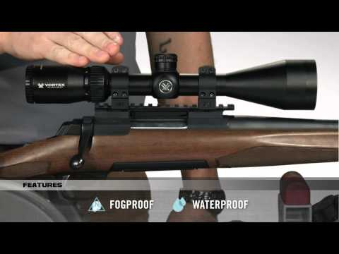 Vortex Crossfire II Riflescope
