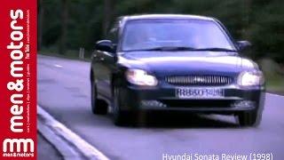 Hyundai Sonata Review (1998)