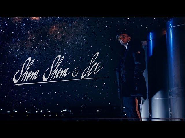 Nimo & Capo - SHEM SHEM & SEX (prod. von SOTT & DTP) [Official 4K Video]