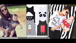 My Top 3 Etsy/Instagram Baby Clothing Stores
