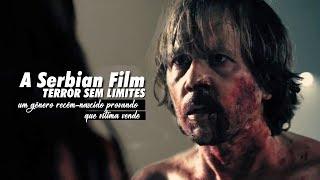 """A Serbian Film   A depravação humana retratada em um """"snuff movie fictício"""""""