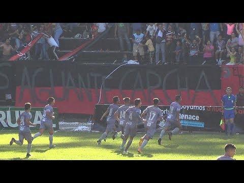 Goles del Deportivo Carchá en Liga Mayor