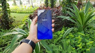 Download Video OPPO F9 Unboxing + Hands On Indonesia - Wuih MP3 3GP MP4