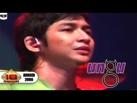 LIHAT .. !!! KEPOLOSAN PASHA 'UNGU' Pas bawain lagu SEJAUH MUNGKIN (Live Konser TEBING TINGGI 2006)