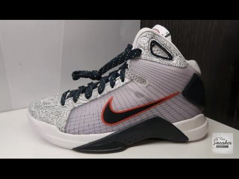 59d74e02d25a Nike Hyperdunk 08 United We Rise Retro Sneaker Detailed Look With Dj Delz -  YouTube