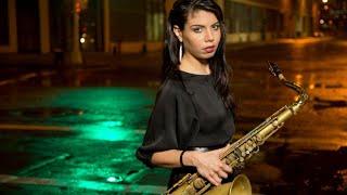Thursday Night Jazz - Melissa Aldana Trio