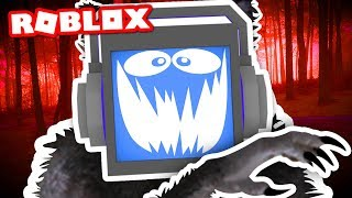 ROBLOX Werewolf Attack! ► Fandroid the Musical Robot