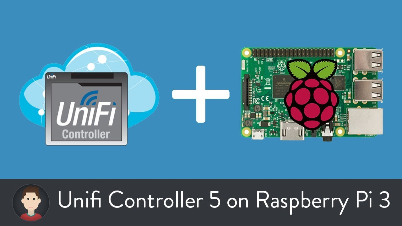 How To Install Unifi Controller 5 on Raspberry Pi 3