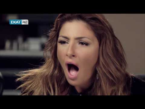 Helena Paparizou - Junior Music Stars (Αγγελική)