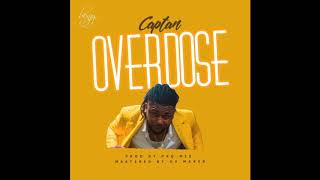 Captan - Overdose (Audio Slide)