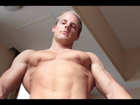 [MUSCLE GROWTH] Olympus bodybuilder blessKaynak: YouTube · Süre: 37 saniye