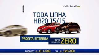 Smaff Hyundai HB20