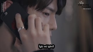 Jaehyeong | Six Love Story 4. Bölüm - FİNAL 😭😭 - (Türkçe Altyazılı)