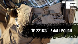 TF-2215® Small Pouch
