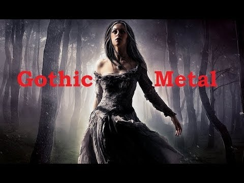 FULL ALBUM VA Gothic Metal An Epic Thousand Season - Symphonies Broken Of Attitude Pain (2013)