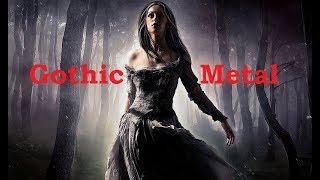 FULL ALBUM VA Gothic Metal An Epic Thousand Season - Symphonies Broken Of Attitude Pain (2013)