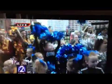 Immanuel Lutheran School Wentzville Wins 2014 Buffalo Wild