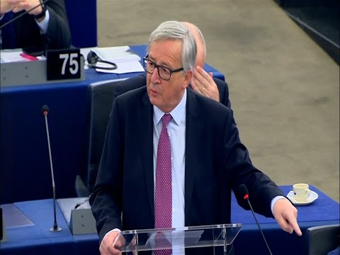 European Commission President says Britain could rejoin EU under Article 49