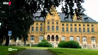 Hölle Kinderpsychiatrie -  Gewalt und Missbrauch hinter Anstaltsmauern