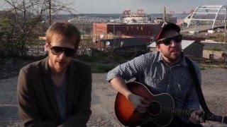 HARRISON HUDSON AND KEVIN DEVINE - YOU ARE MY SUNSHINE