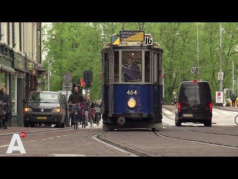 Einde dreigt voor historische trams