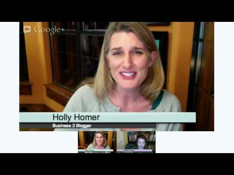 Blogpreneur:  Melissa Taylor