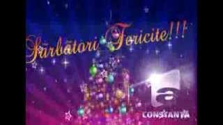 FELICITARE Antena 1 Constanta - Mariana Gaju - Primarul orasului Cumpana