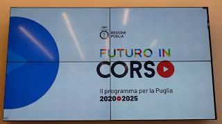 Regione Puglia, ecco la prima riunione della nuova Giunta di Emiliano