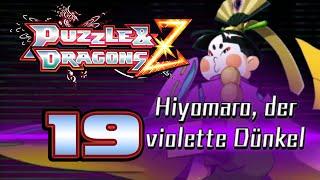 PUZZLE & DRAGONS Z #19 - Im Sumpf - Let