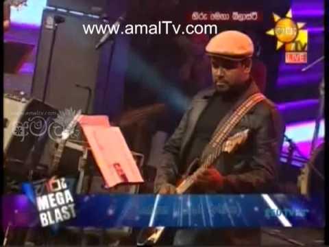 Wayo - Live At Bandarawela Hiru Mega Blast - 5 - WWW.AMALTV.COM