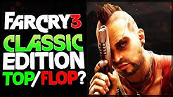 FAR CRY 3 CLASSIC EDITION - Lohnt sie sich? Far Cry 3 Remastered /// Mini Review deutsch