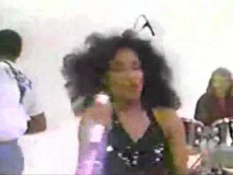 Chaka Khan - Do You Love What You Feel