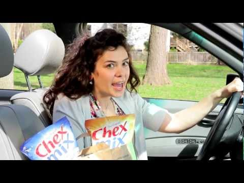 "Chex Mix ""I Want It"" Commercial"