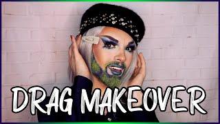 MAKEOVER Drag w/Miss Kahlo Graham (Partie 1)