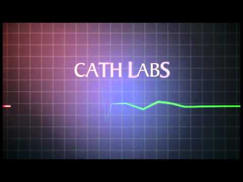 """Bay Medical Center: """"Cath Labs"""""""