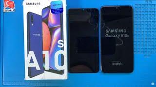 Samsung Galaxy A10s Ekran Değişimi 🇹🇷