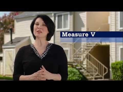 CAA Issue Committee ad highlights problems with Mountain View rent control measure