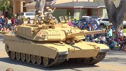 Torrance CitiCABLE - US Armed Forces Day Parade 2016 : Military Assets Segment [1080p]